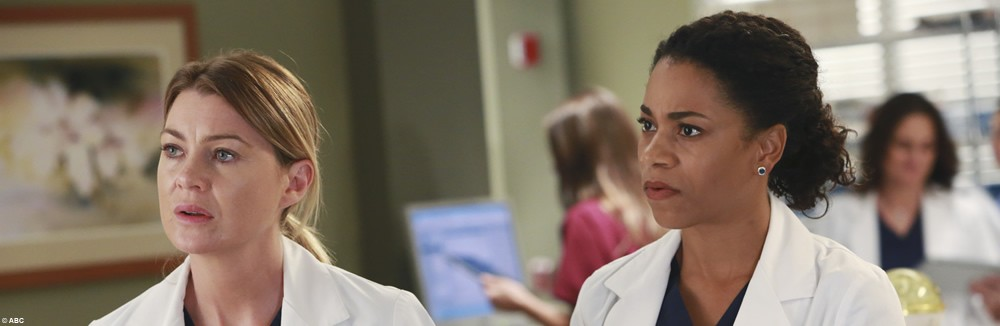 Quotencheck: «Grey\'s Anatomy» – Quotenmeter.de