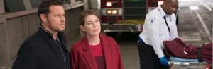 Nach 14 Jahren: Ist bei Grey's Anatomy die Luft raus?