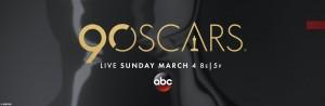 Dramödien und Gesellschaftskritik: Die Nominierungen für die 90. Oscars