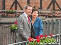 Rote Rosen Zuschauerzahlen In Stein Gemeißelt Quotenmeterde