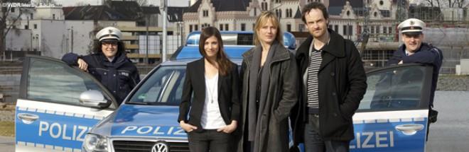 Dortmund Tatort Aylin Tezel Hört Auf Quotenmeterde