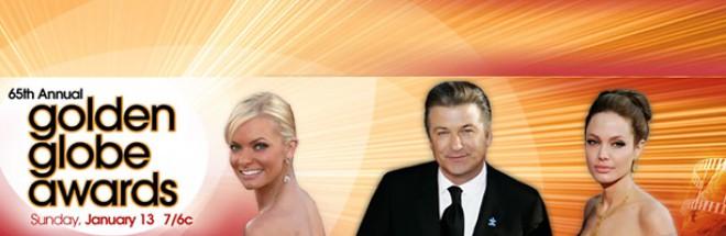 65 Golden Globe Awards Die Gewinner Quotenmeterde