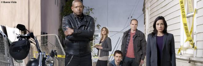 Criminal Minds Team Red