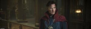 Doctor Strange-Regisseur Scott Derrickson kehrt zu Marvel zurück