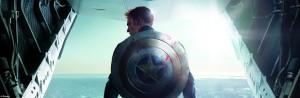 Captain America unterstützt James Bond bei seiner Agatha-Christie-Hommage
