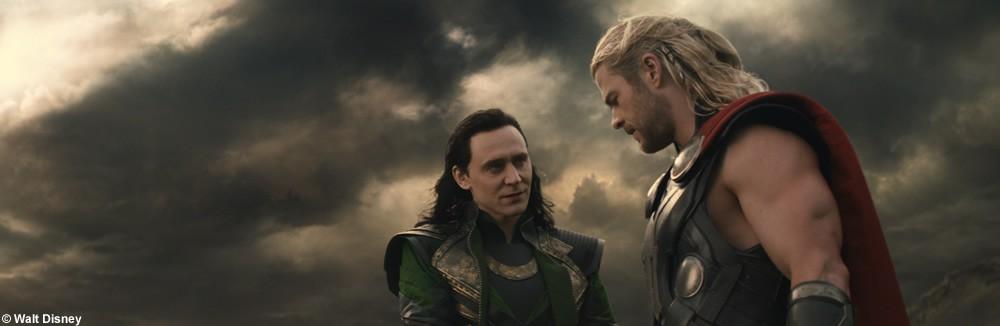 Marvel Gibt Loki Und Scarlet Witch Eigene Serien Quotenmeterde
