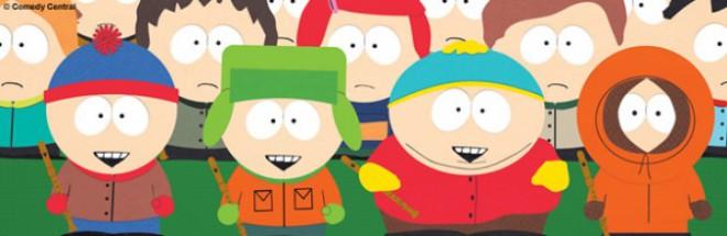 Serienlexikon South Park Quotenmeterde