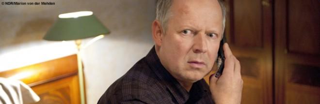 Die Kritiker Tatort Borowski Und Der Freie Fall Quotenmeterde