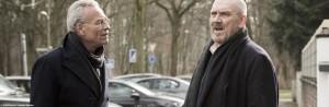Nicht kleinzukriegen: Alter Köln-Tatort trotzt Fußball