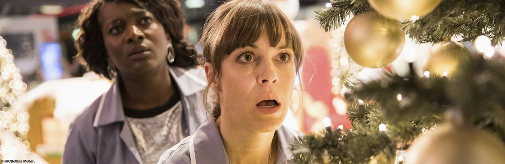 Die Kritiker Hit Mom Mörderische Weihnachten Quotenmeterde