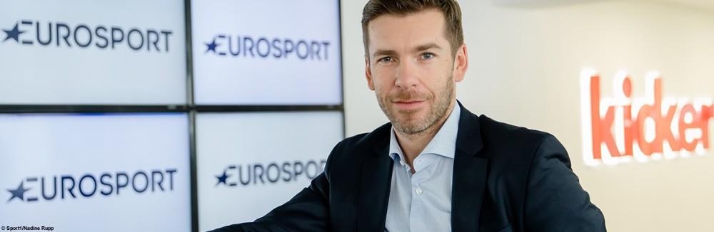 Uberraschung Hagemann Verlasst Eurosport Im Sommer