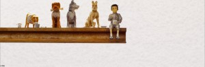 Isle of Dogs: Wes Andersons zweiter Ausflug ins Animationsfilmfach