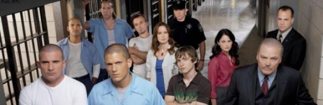 serien prison break