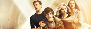 FOX-Serie The Gifted legt zum Staffelfinale klar zu