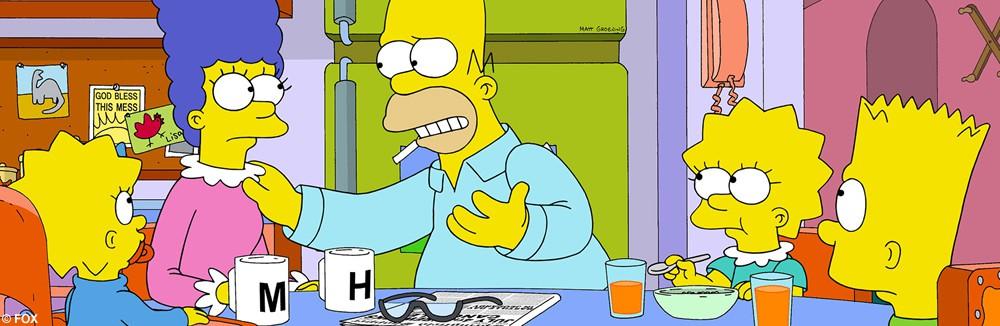 Zum Geburtstag Prosieben Zeigt Beste Simpsons Folgen Quotenmeterde