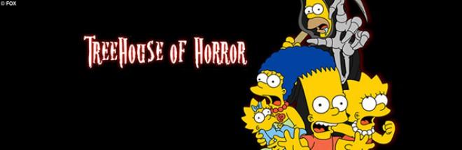Die Zehn Besten Treehouse Of Horror Episoden Quotenmeterde