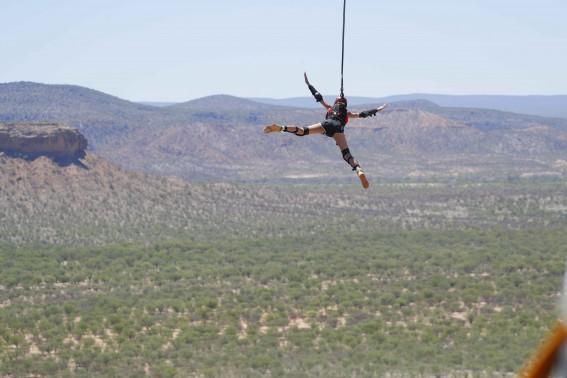 Global Gladiators: Das ist die neue ProSieben Wüstenshow
