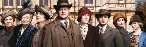 TV-Hit Downton Abbey macht den Sprung ins Kino