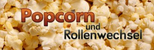 Popcorn und Rollenwechsel: Heil, oder: The Party of Always Arguing with Ourselves