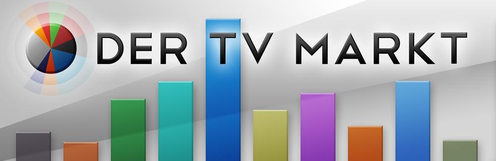 Tv Markt Juni Prosieben Verringert Abstand Auf Rtl Quotenmeterde