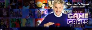 Ellen's Game of Games startet deutlich unter Vorjahreswerten