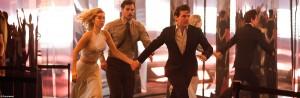 Kino-Charts Tom Cruise obsiegt in Deutschland, ein Riesenhai in den USA