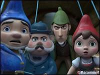 Sherlock Gnomes Die Amüsante Fortsetzung Eines Fremdscham