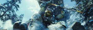 Teenage Mutant Ninja Turtles: Paramount Pictures drückt den Reboot-Knopf