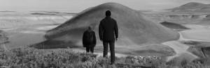 Grain – Weizen: Ein nachdenklicher Sci-Fi-Film in Schwarz-Weiß