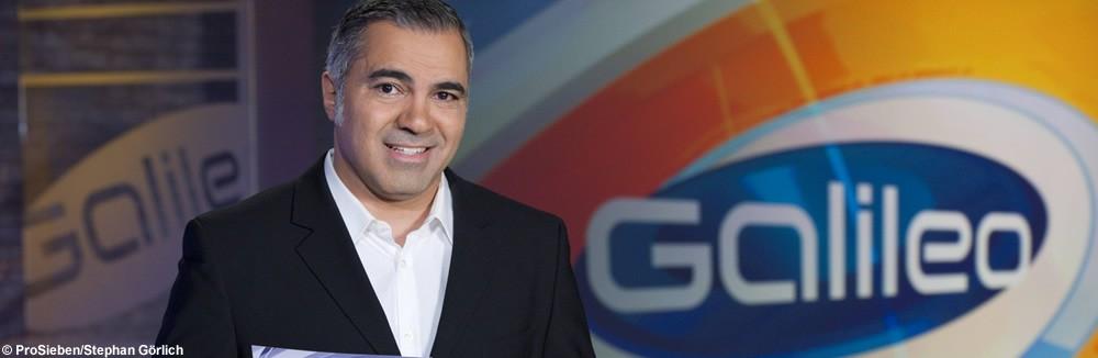 Galileo Pro7 Gewinnspiel Teletext