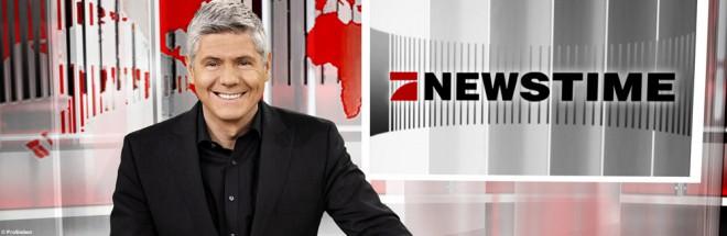 Prosieben Newstime