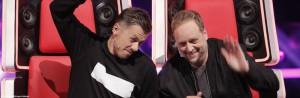 ProSieben-Bestwerte: The Voice of Germany schießt nochmal durch die Decke