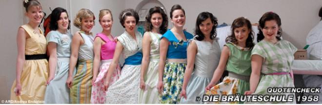 bräuteschule 1958 online sehen