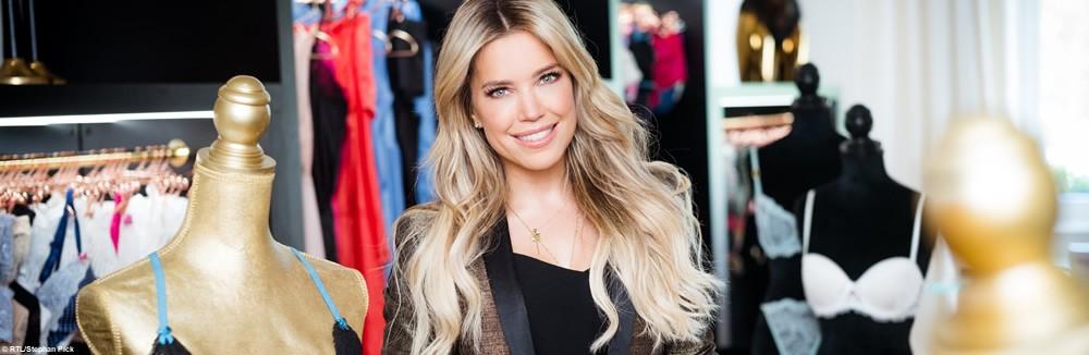 Sylvies Dessous Models In Woche Zwei Noch Unattraktiver