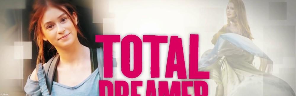 total dreamer stream