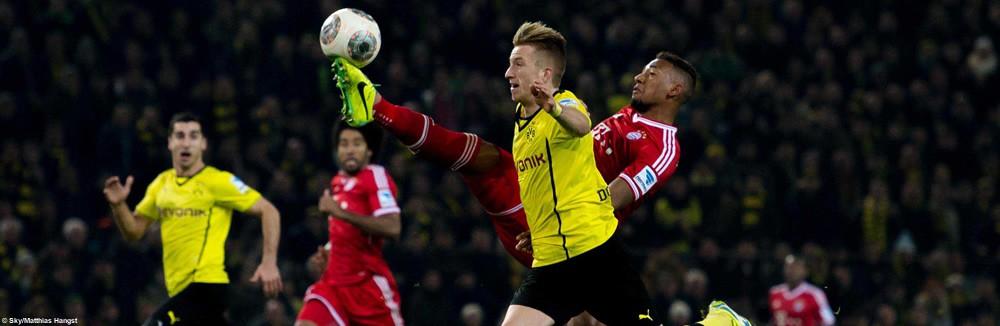 Bundesliga Bei Sky Erfolgreiche Madels Junge Experten Und