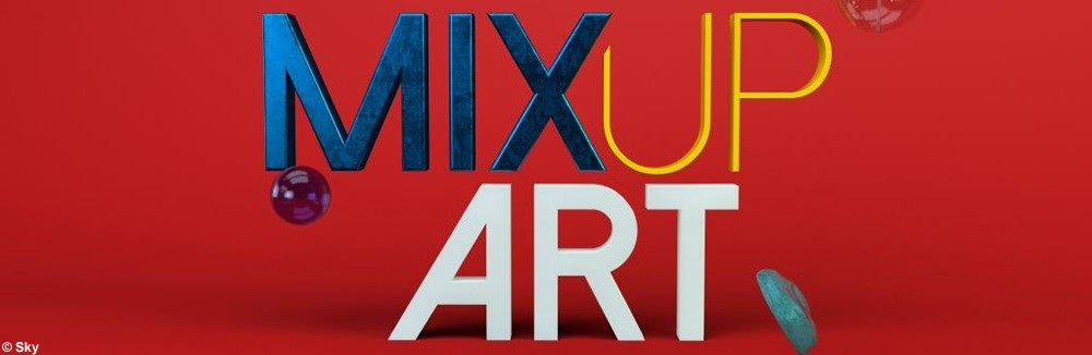 Schon die dritte Staffel: «Mix up Art» geht weiter – Quotenmeter.de