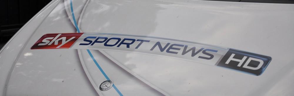 sport news hd