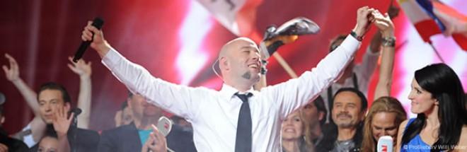 Schwächster Bundesvision Song Contest Aller Zeiten Quotenmeterde