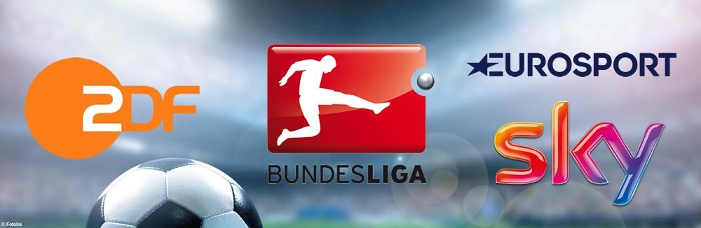 Bundesliga rechte sky bekommt l wenanteil eurosport for Bundesliga live