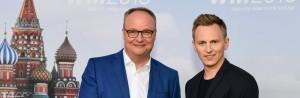 Fast 26 Millionen Menschen sehen Deutschland-Pleite