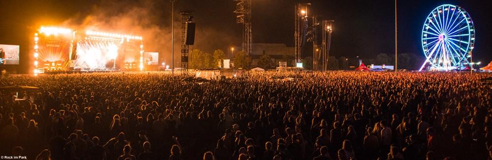 Musikalische Magerkost Der Festival Sommer Im Tv