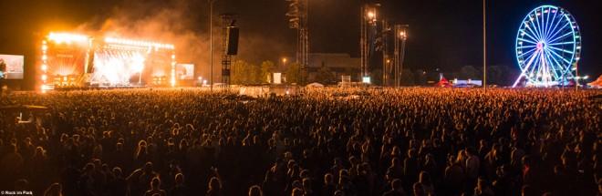 Musikalische Magerkost? Der Festival-Sommer im TV
