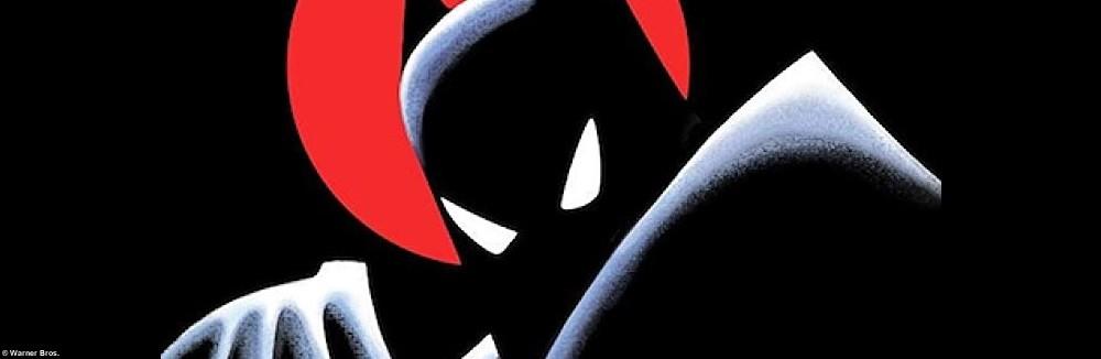 Batman The Animated Series Die Krönung Des Dunklen Ritters