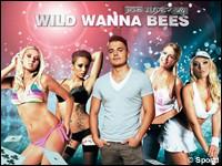 wild wanna bees fabienne nackt