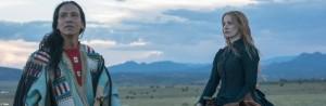 Die Frau, die vorausgeht: Jessica Chastain als Pionierin