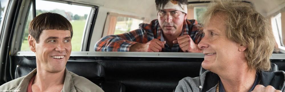 Die Kino Kritiker Dumm Und Dümmehr Quotenmeterde