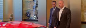 Fast & Furious 7 legt für RTL den Turbo ein