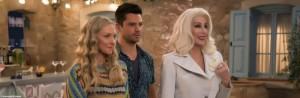 Mamma Mia! Here We Go Again: Das ABBA-Musical bekommt 'ne Zugabe