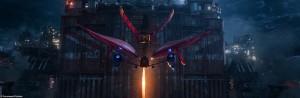 Mortal Engines – Krieg der Städte: Filmische Stippvisite in einer kaputten Zukunft